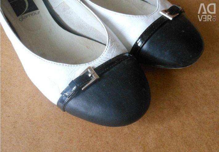 Ballet flats Glamor