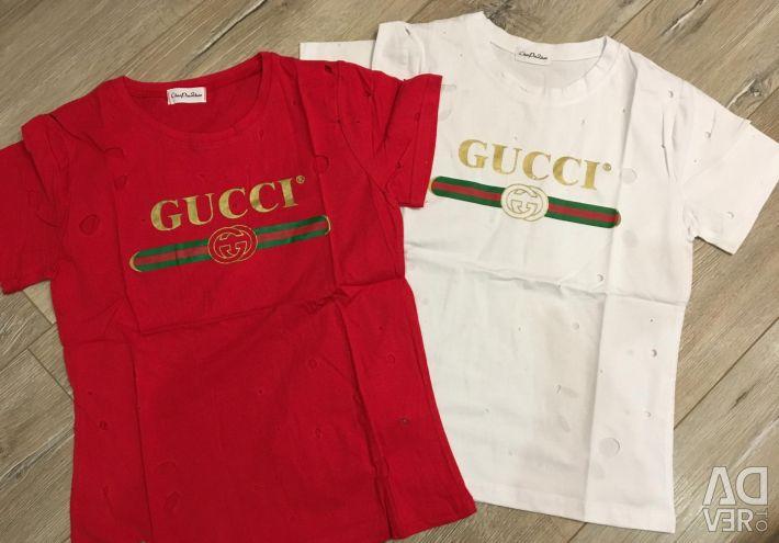 T-shirt nou în sortiment