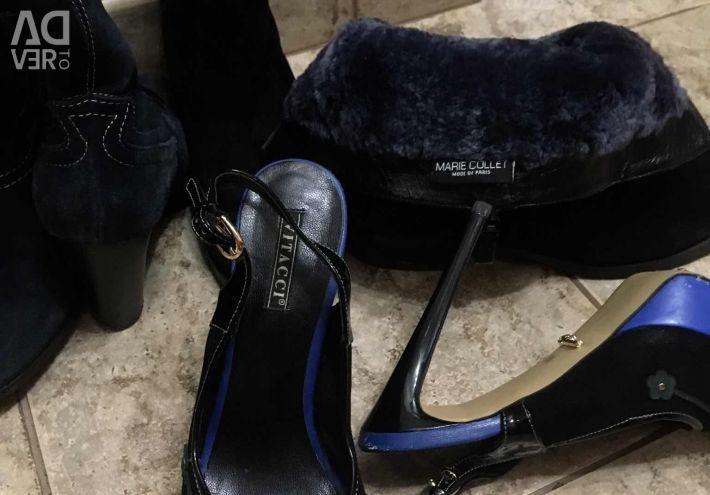 Обувь 38 размера!