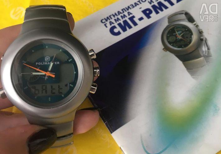 Ceasurile POLIMASTER pentru bărbați