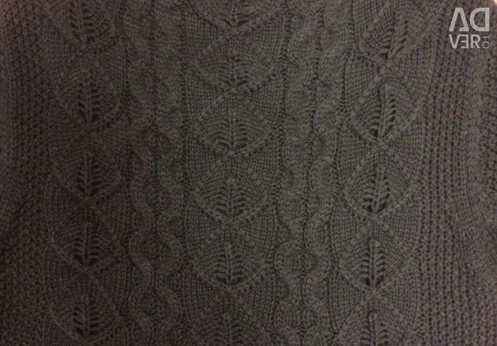Jachetă nouă tricotată!