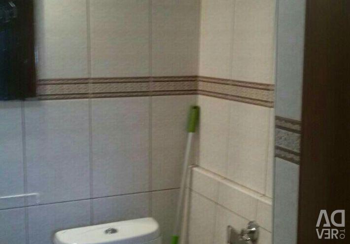 Квартира, 1 комната, 26 м²