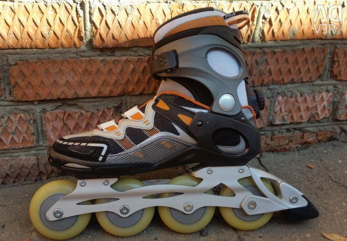 Skates FILA