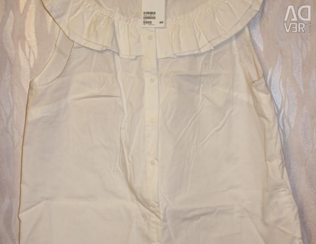 Bluz yeni (marka H & M)