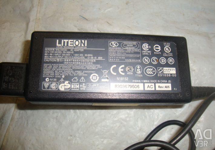 SAMSUNG / asus / lenovo power supplies - original