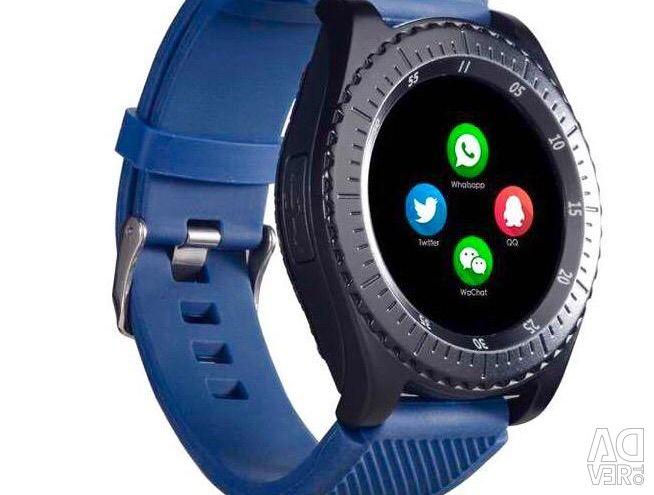 Smart Watch Z3