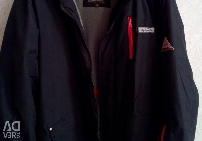 Jacheta de jos pentru bărbați