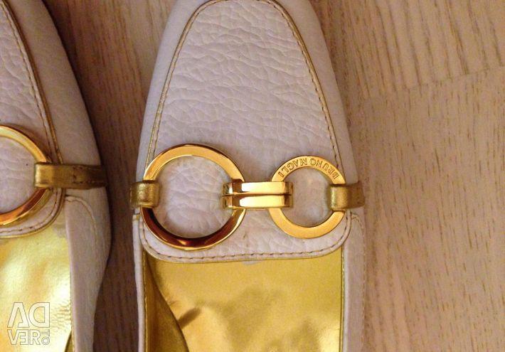 Γυναικεία παπούτσια Bruno Magli, Ιταλία
