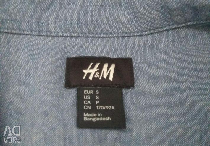 Jeans tricou H & M