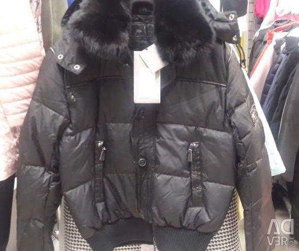 Jacket, Men's Down Jacket