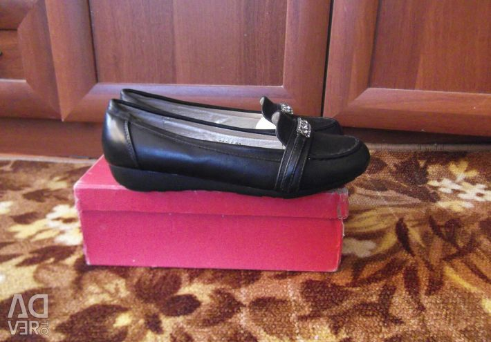 New women's shoes r.37
