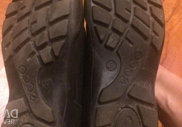 ECKO botları