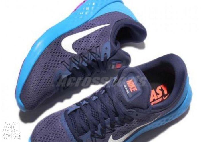 Νέα αθλητικά παπούτσια από την αρχική Nike !!!