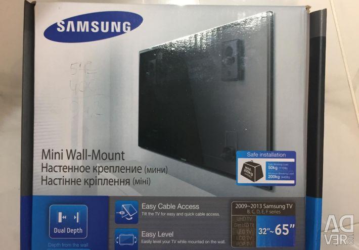 Samsung TV için Duvar Tipi Mini