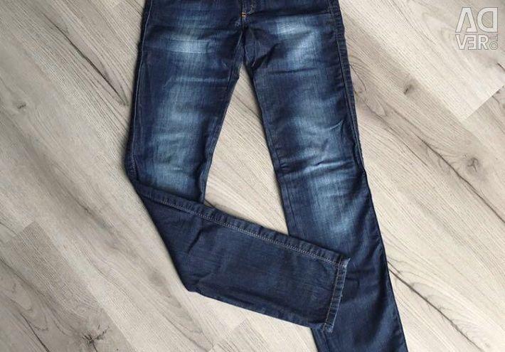 Jeans AMN