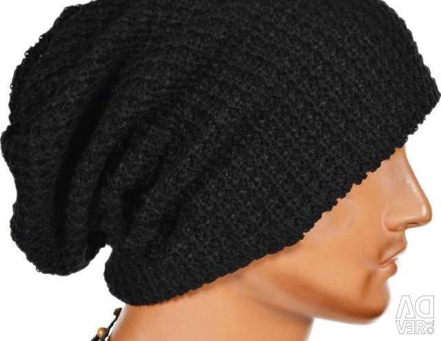 Double Unisex Hat