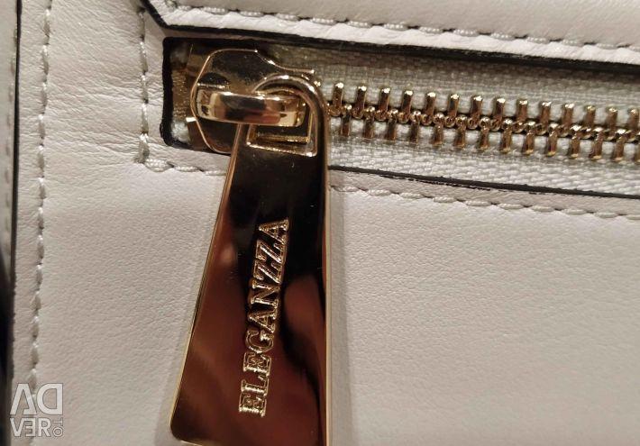 Geantă ELEGANZZA Italia Original