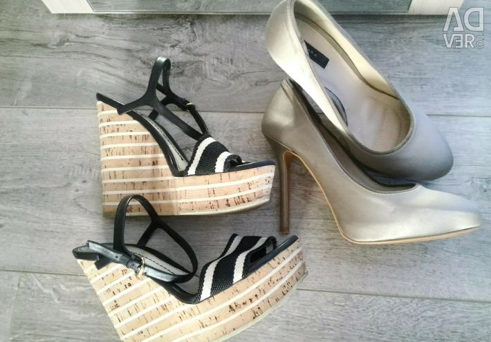 Shoes for summer
