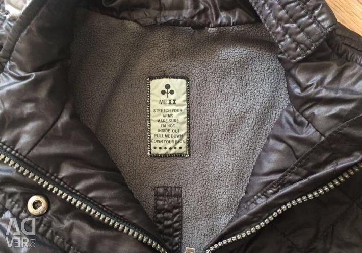 Весенняя куртка mexx