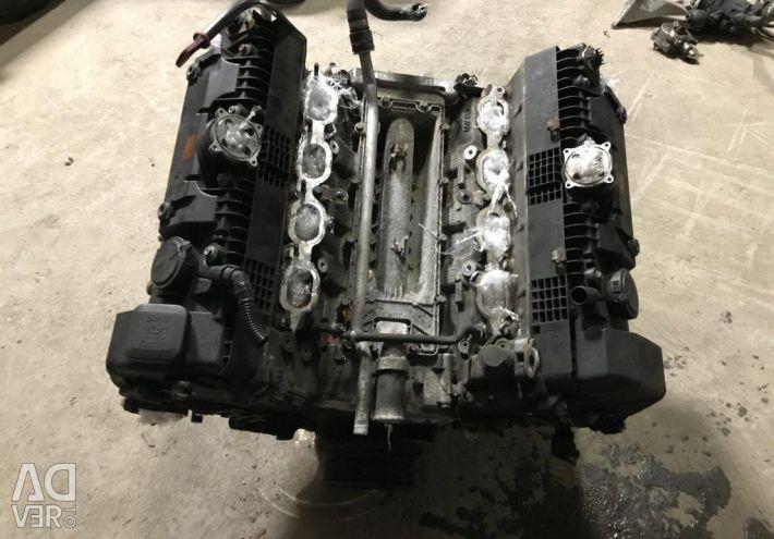 Κινητήρας N62B36 BMW 735 E65 E66