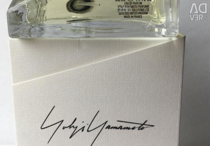 Yohji Yamamoto 50ml Original New