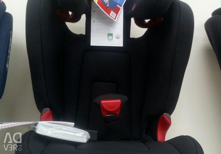 Romer Kidfix2 r car seat
