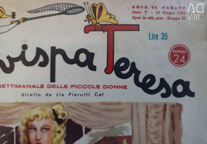 LA Vispa Teresa