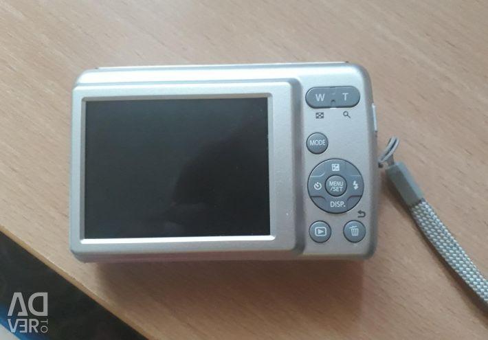 Camera Panasonic LUMIX LS5