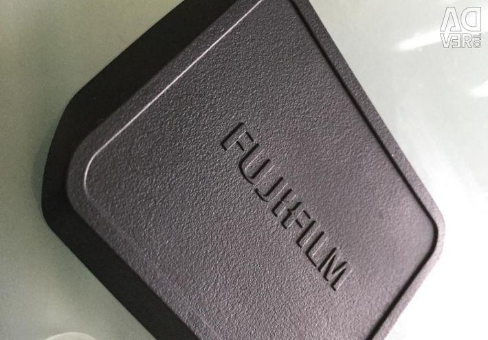 Το Fujifilm Fujinon XF καλύπτει για κουκούλα 18 χιλιοστών