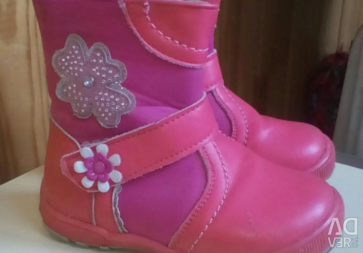 Boots for girls