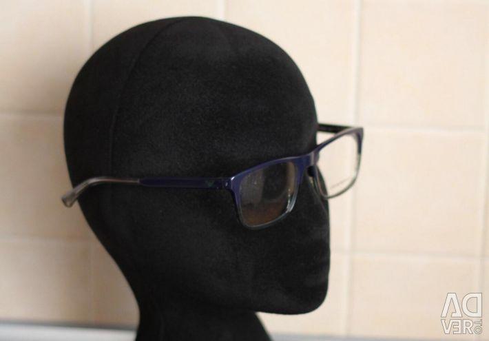 Armani glasses original