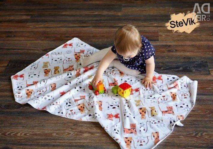 Baby blanket / bedspread