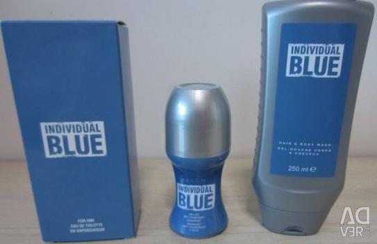 Bireysel Blue Avon BT Su 100 ml