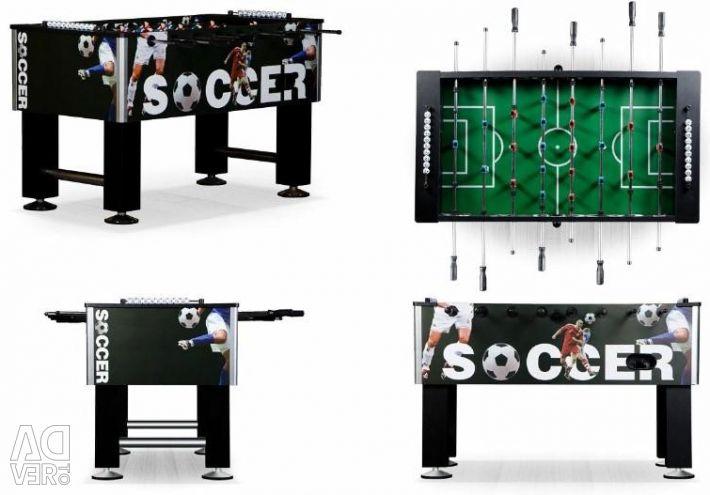 Πίνακας-Ποδόσφαιρο-Kicker-Roma IV-Νέα