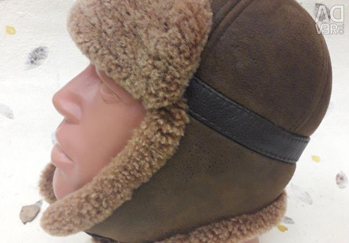 Καπέλο Ushanka