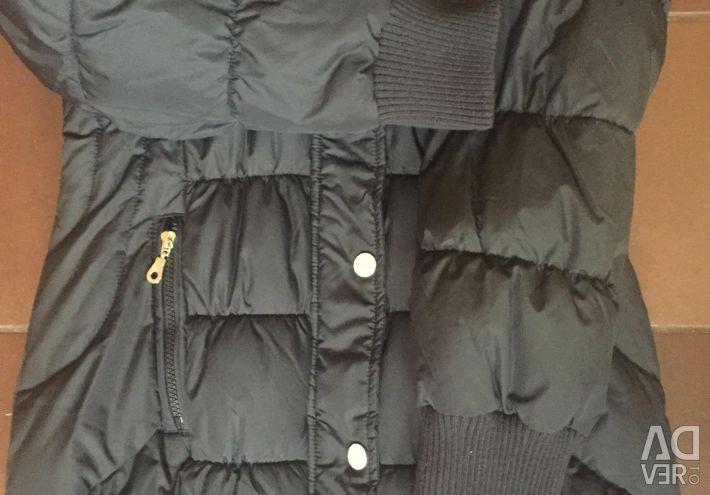 Down jacket p.46