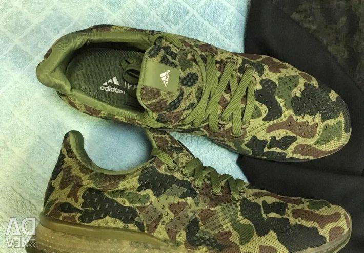 Adidas adidași, vară, noi