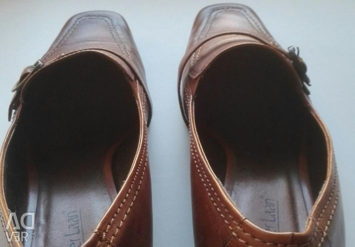 Women's shoes, size 41-42