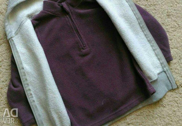 Modă arc (costum, jeans) dimensiune 92-98