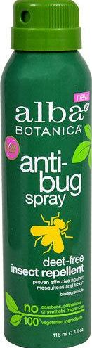 Sunscreen spray Neutrogena DeVita