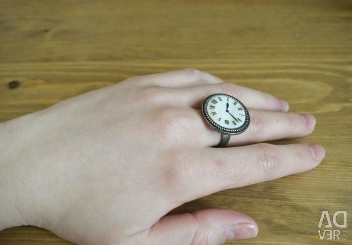 Clock Ρολόι χρώματος