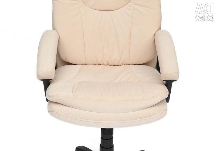 Кресло SOFTY флок