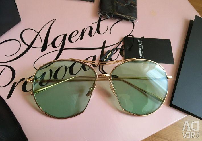 New Italian glasses