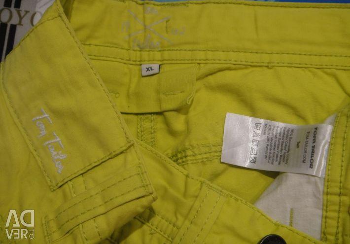 Jeans Tom Tailor Hamburg Germania original