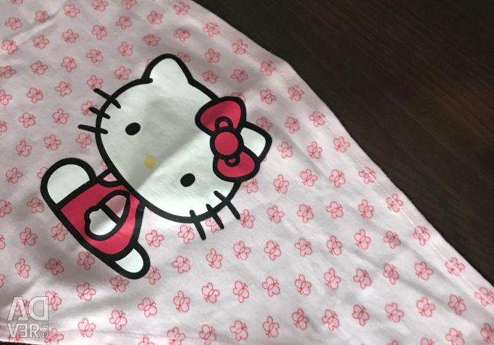 Hello Kitty Bandana