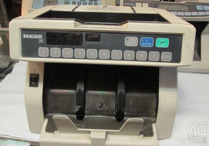 Calculating Machines - detector