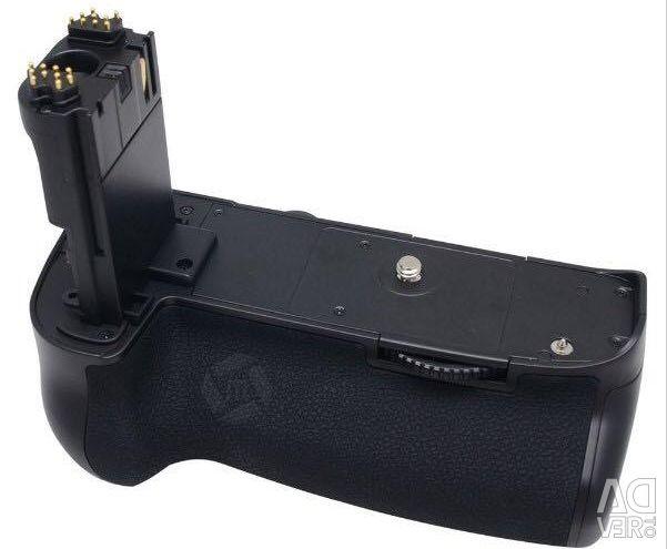 Meike baterie Grip pentru Canon EOS 5D Mark III