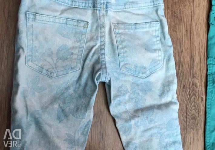 Jeans, jumpsuit