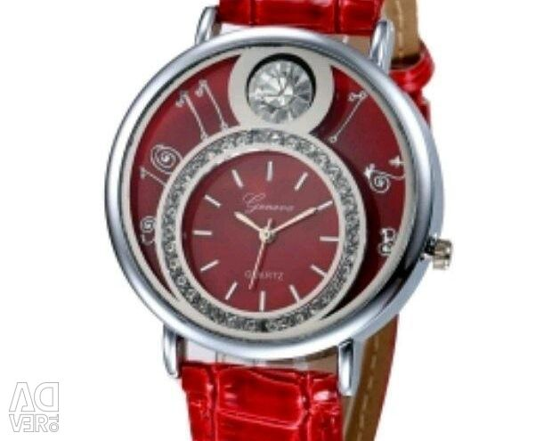 Women's watches as pictured in stock