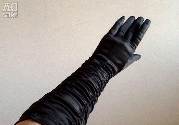 Νέα γάντια Stretch